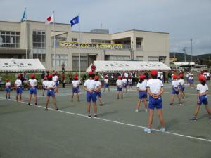 小学運動会2