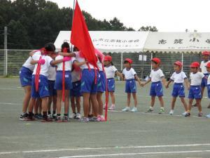 『小学運動会3』の画像