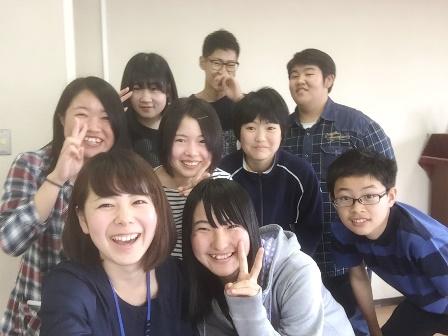 平成29年度 高校生会総会【高校生会】04