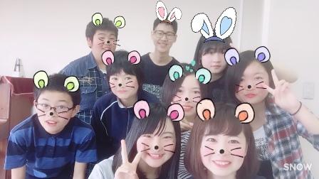 平成29年度 高校生会総会【高校生会】05