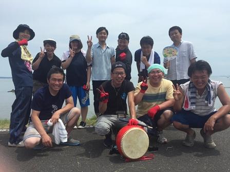 Eボートレースに出場しました!【大人クラブ】02