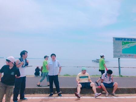 Eボートレースに出場しました!【大人クラブ】03