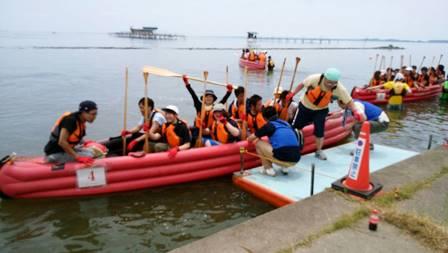 Eボートレースに出場しました!【大人クラブ】05