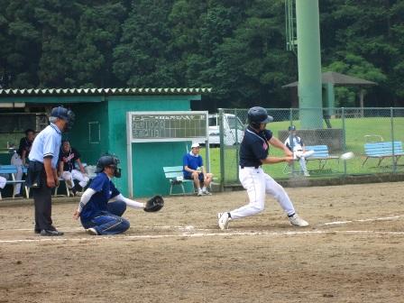 【球技大会】霞中地区公民館_09