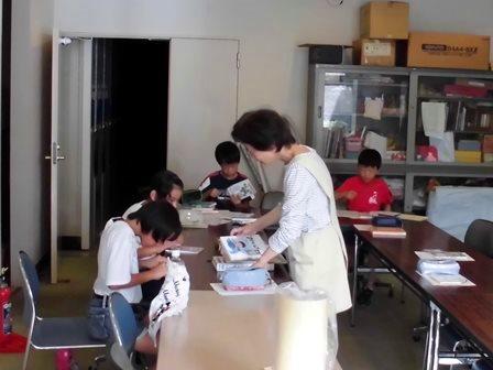 【1日図書館員】図書館_01