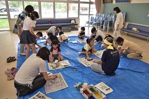 【管玉作り体験教室】歴史博物館_01