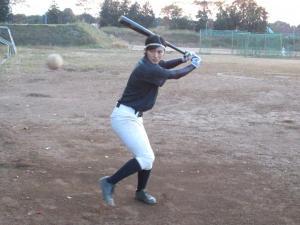女子プロ野球3
