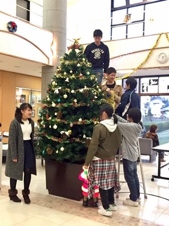 クリスマス(3)