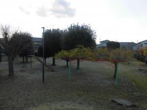 『逆西第一児童公園』の画像