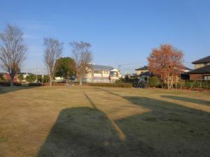 『大塚ファミリー公園』の画像