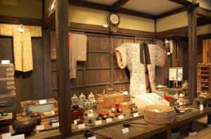 『博物館2階セット』の画像