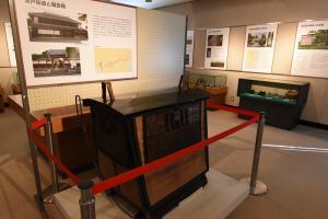 『博物館3階展示1』の画像