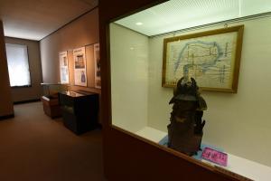 博物館3階展示3