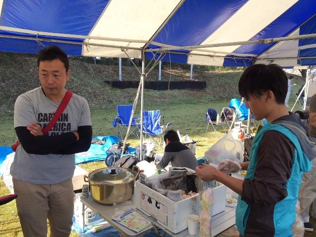 291103かすみがうら祭(大人クラブ)1