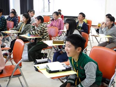 291118子ども大学(1)・開校式3