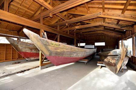 帆引きの家2