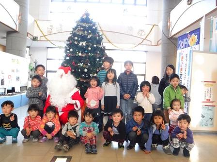 291210子育てひろばクリスマス会3