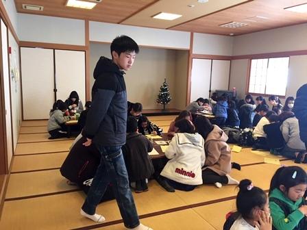 291210かすみっ子まつり(高校生会)3