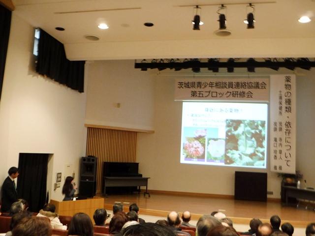 300128県青少年相談員連絡協議会第5ブロック研修会2