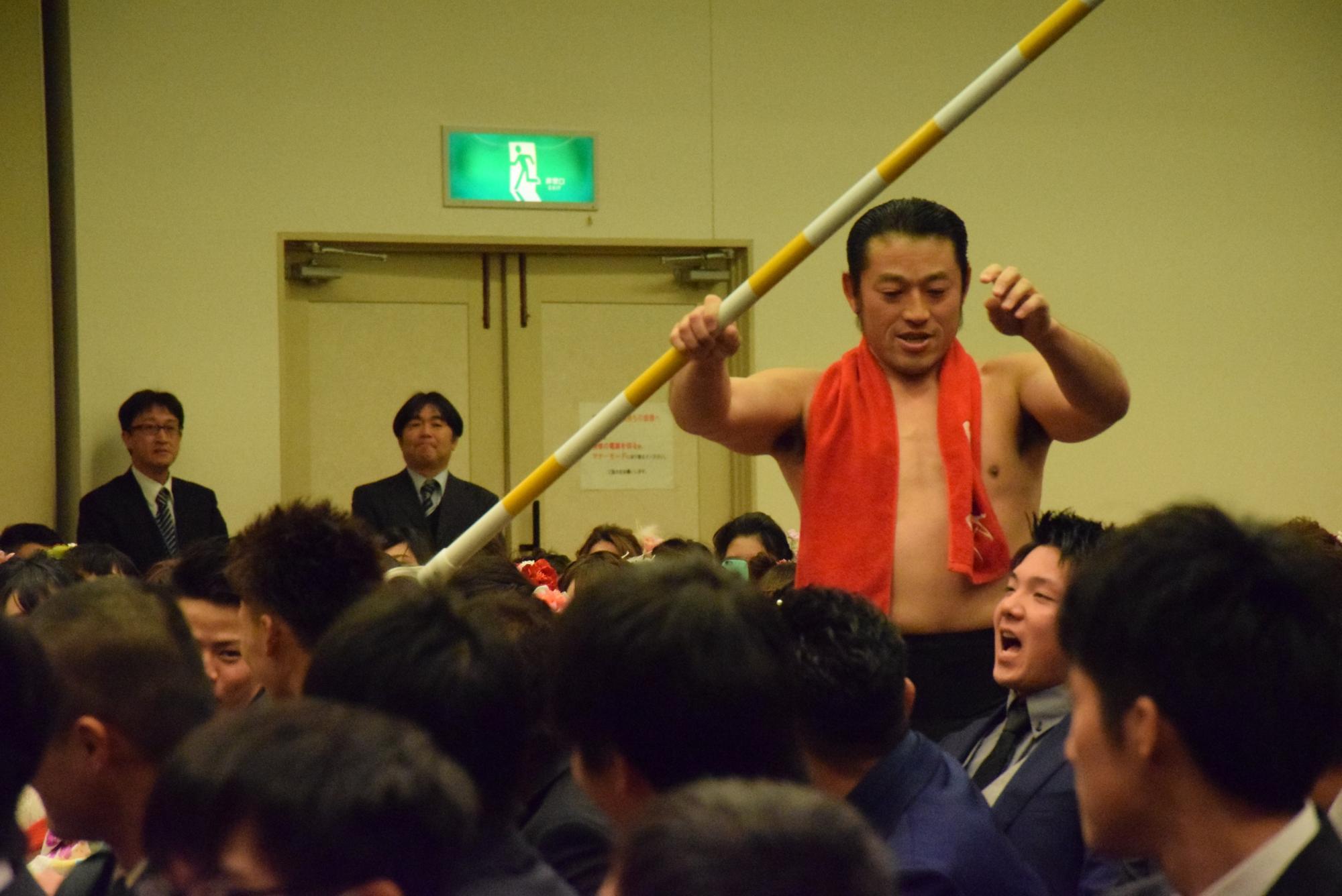 (7)イノキ登場5