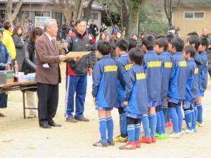 市長杯サッカー2