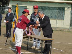 軟式野球1