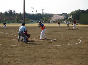 軟式野球3