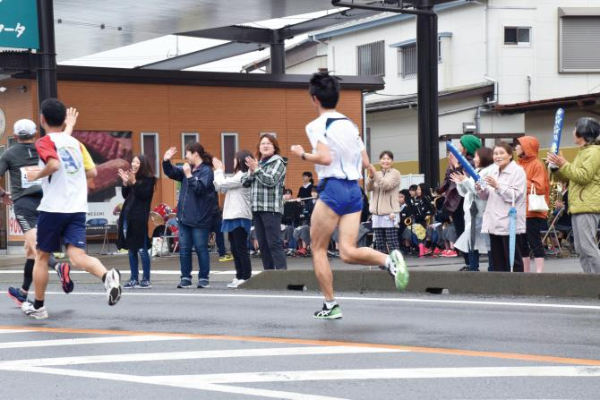 『かすみがうらマラソン2018 3』の画像