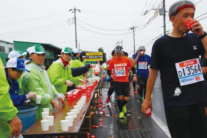 『かすみがうらマラソン2018 14』の画像
