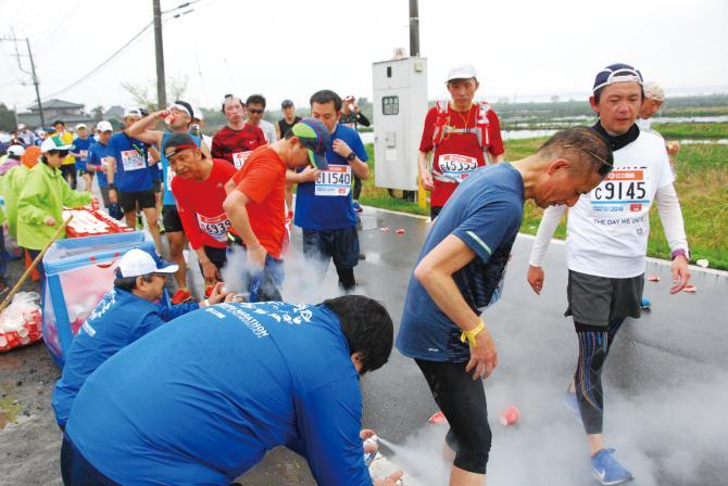 『かすみがうらマラソン2018 40』の画像
