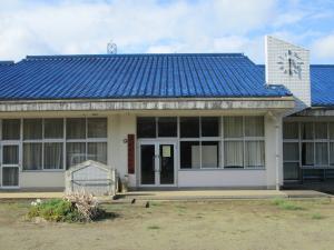 旧牛渡地区公民館