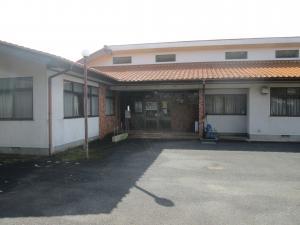『旧志士庫地区第1公民館』の画像