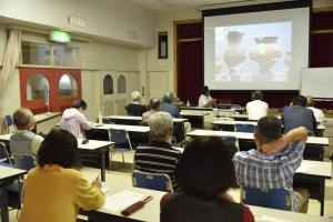 『H30ジオ講座1』の画像
