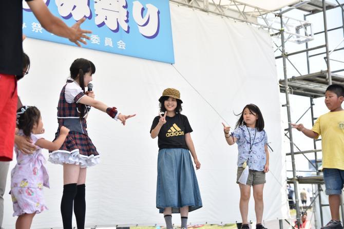 『あゆみ祭り2018その17』の画像