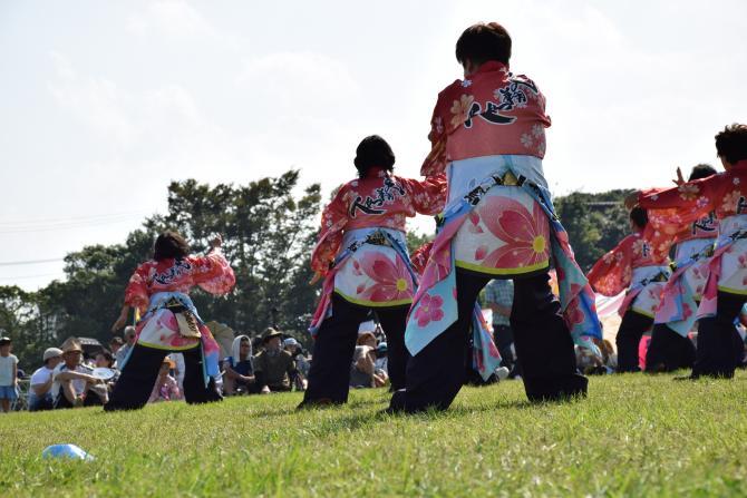 『あゆみ祭り2018その51』の画像