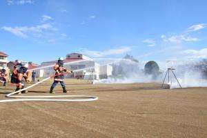 『30防災訓練写真4』の画像
