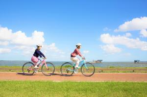『サイクリングイメージ』の画像