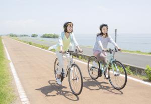 サイクリングイメージ02