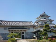 歴史博物館全景