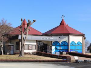 水族館全景