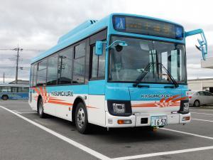 『霞ヶ浦広域バス1012』の画像