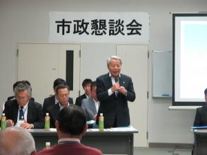 市政懇談会霞ケ浦3