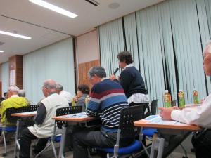 市政懇談会下稲吉2