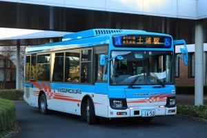 霞ヶ浦広域バス(イメージ2)