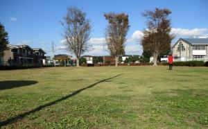 『大塚ファミリー公園001』の画像