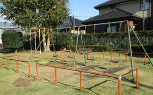 『大塚ファミリー公園002』の画像