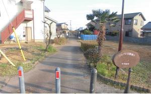 『『フルーツ公園通り001』の画像』の画像