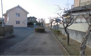 『フルーツ公園通り003』の画像