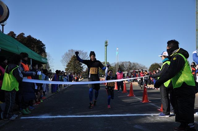 『第14回市民マラソン大会25』の画像