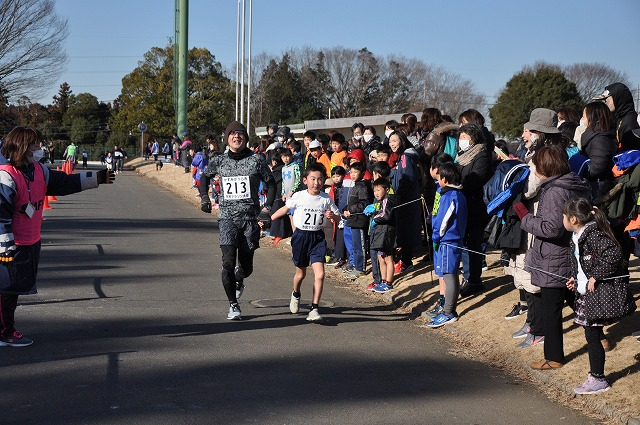『第14回市民マラソン大会28』の画像